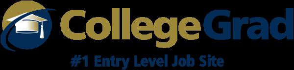 CollegeGrad Logo - Tagline