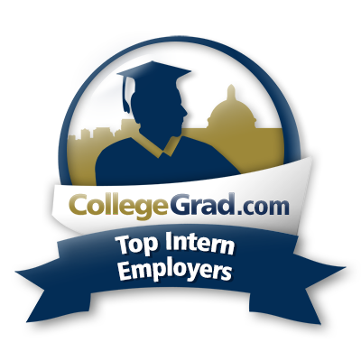 CollegeGrad - Top Intern Employers