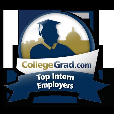 CollegeGrad - Top Intern Employers