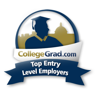 CollegeGrad - Top Entry Level Employers