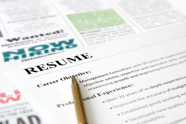 Does Your Resume Really Need An Objective  CollegegradCom