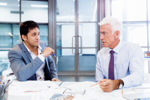 Why a Mentor is Important in Your Career