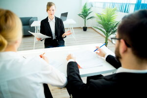The 5 Best Interview Responses Ever
