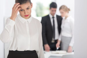 8 Reasons You Didn't Get the Job