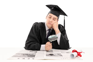 Helping the College Grad in Your Life Find a Job