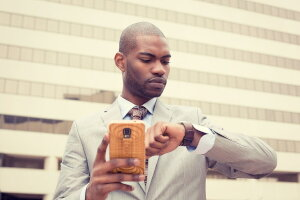 6 Steps to Prep for your Phone Interview