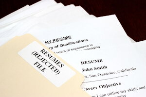 5 Reasons Your Resume Didn't Get the Interview